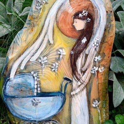 Anioł Stróż Strzegący od Wszelkiego Złego to piękny prezent dla dziecka