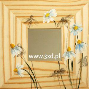 3xd-lusterko-malowane-drewniane-rumianki