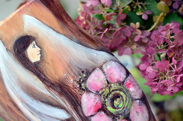 Anioł Spełnionych Marzeń zadba o spełnienie najskrytszych marzeń swojego właściciela
