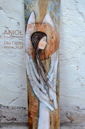 Anioł Wszystkiego Dobrego - dla tego, komu życzysz jak najlepiej i wszystkiego dobrego!