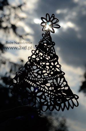 choinka - upominek na Boże Narodzenie