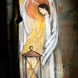 Anioł Pamięci