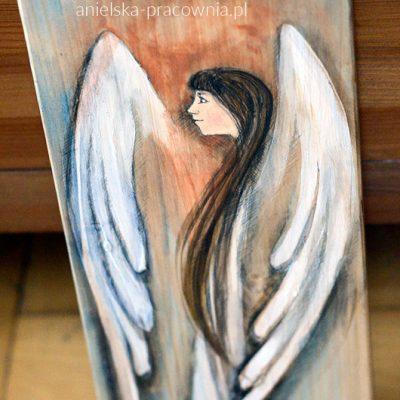 Anioł dla Ciebie jest uniwersalny i nadaje się na każdą okazję