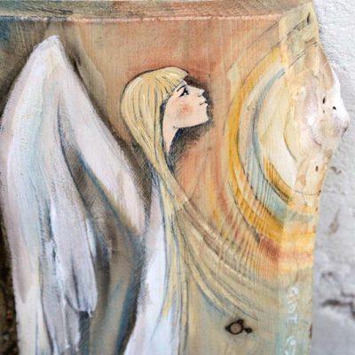Anioł Wiary w Lepsze Jutro to Anioł dla każdego. Niech każdego czeka lepsze jutro!