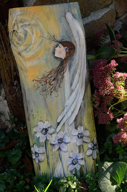 Anioł Dobro Czyniący - obdaruj nim tego, kto na to zasługuje!