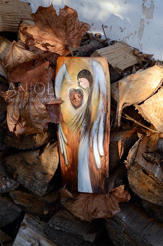 Anioł Ciepła Serdecznego