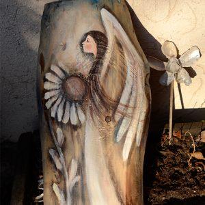 Anioł Delikatnego Powiewu